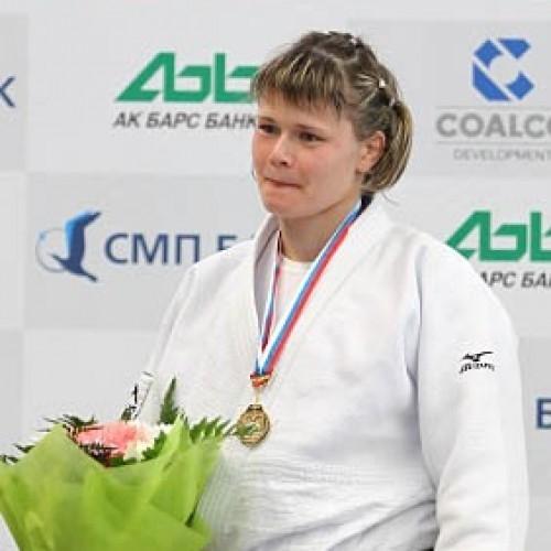 Газиева Ирина