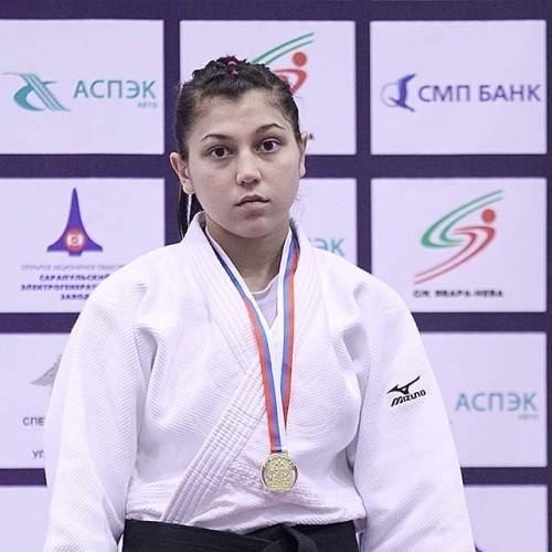 Сагитова Галия