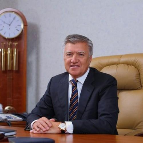 Шамахов Владимир
