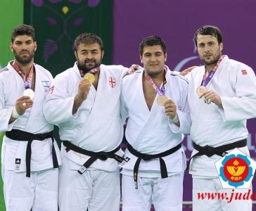 Первые Европейские Игры в Баку 2015